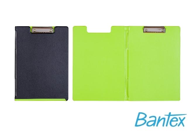 Планшеты с верхней створкой Bantex DoubleColour