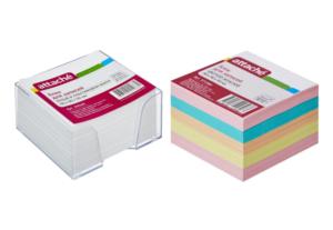 Блок-кубики Attache стандарт