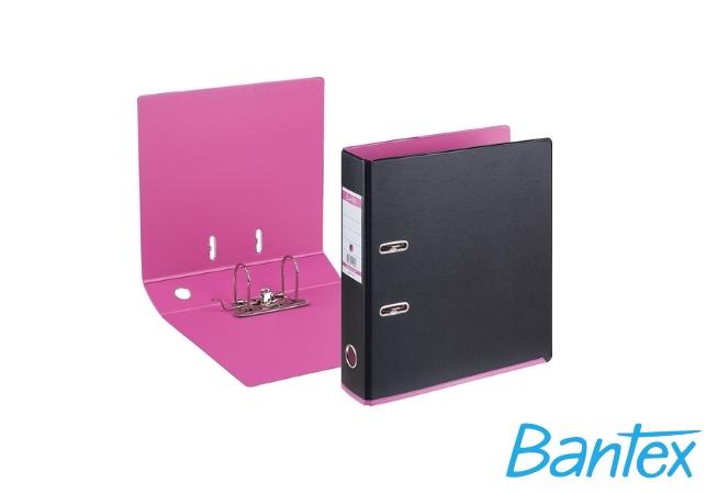 Папки-регистраторы Bantex Double Colour