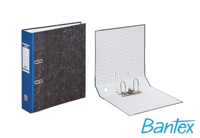Папки-регистраторы Bantex Мрамор